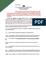 Practice 2 IDI 234 2015 2 Poemless