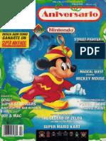 Club Nintendo - Año 01 No.13