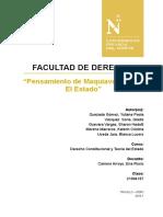 EL PENSAMIENTO DE MAQUIAVELO- CONSTI GRAL.rtf