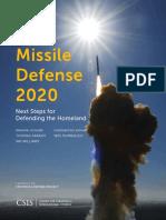 170406 Karako MissileDefense2020 Web