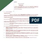 Derecho Procesal NOTIFICACIONES