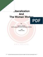 Liberlization Women Worker