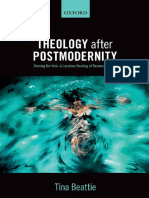 Theology After Postmodernity_ D - Tina Beattie