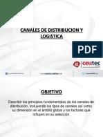 Canales de Distribucion y Logistica