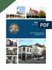 Warrenton Service District Plan Rev. 11-12-2015