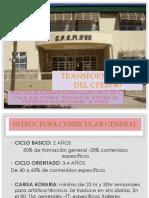 Transformacion Del Cpem 80