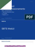 05 SBTS16 2_Comissionamento V_1 0_esp