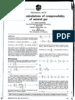 Computer Calculations Compressibility Paper 228813110913049832