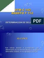 06 Determinacindedeletreos 090812120155 Phpapp01
