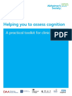 As Cognitive Assessment Toolkit