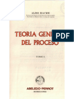Teoria General Del Proceso Aldo Bacre