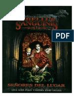 Edad Oscura - Libellus Sanguinis I