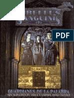 Edad Oscura - Libellus Sanguinis II