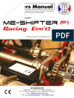 Me Shifter