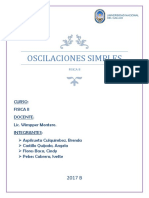 Imprimir Fisica 1 Oscilaciones Simples