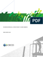 Material Resources, Productivity and the Environment_key Findings.en.Es