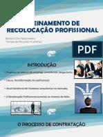 TREINAMENTO-RECOLOCAÇÃO-PROFISSIONAL