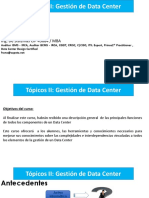 2017 - I Gestion de Data Center S1
