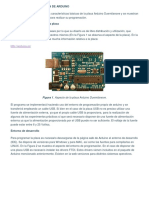Manual de Programación de Arduino