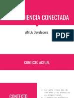Diapositivas Una Audiencia Conectada