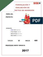 Fruty Cola 1