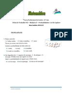 Ficha 2 Módulo A7 Lei de Laplace Curso Profissional GES 12º Ano