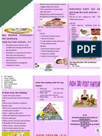 Leaflet Pnc