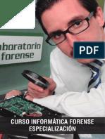 curso informatica forense