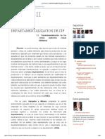 Costos-ii_ Departamentalizacion de Cif