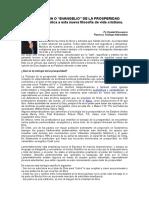 EL FALSO EVANGELIO DE LA PROSPERIDAD.doc