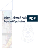 02 Feedstocks & Products