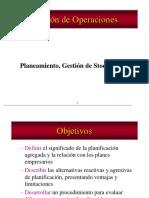 Planificacion MRP Inventarios JIT-P5