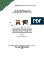 Analisis Dampak Lingkungan Kegiatan Usaha Penambangan Golongan Galian c