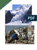 Imágenes Desastres Naturales