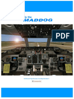 Fly the Maddog User Manual