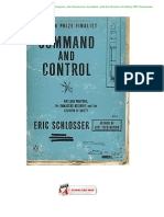 Command-and-Control--Nuclear-Weapons,-the-Damascus-Accident,-and-the-Illusion-of-Safety-PDF-Download.docx