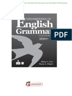 Fundamentals-of-English-Grammar-with-Audio-CDs-and-Answer-Key-(4th-Edition)-PDF-Download.docx