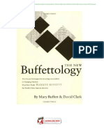 The-New-Buffettology--The-Proven-Techniques-for-Investing-Successfully-in-Changing-Markets-That-Have-Made-Warren-Buffett-the-World's-Most-Famous-Investor-PDF-Download.docx