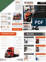 Promociones Servicios International Camiones Del Peru