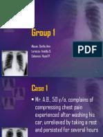 Case 1- (Stable Angina) Hazey