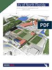Athletics Mini Master Plan - UNF