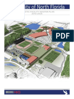 Athletics Mini Master Plan - UNF