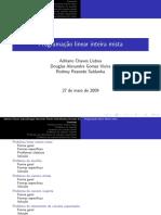 Programação Linear Inteira Mista - Adriano Chaves Lisboa.pdf