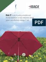 Risk IT Brochure
