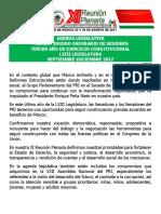30-08-17 Agenda Legislativa Senado GPPRI
