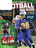 2017 Southeast Kansas Football Fan Guide