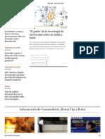 2Mercados - Diario Financiero