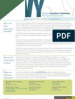 HSTT EIS/OEIS NEPA Process and Community Involvement Fact Sheet
