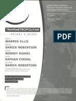 Transmetropolitan 05