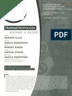 Transmetropolitan 06